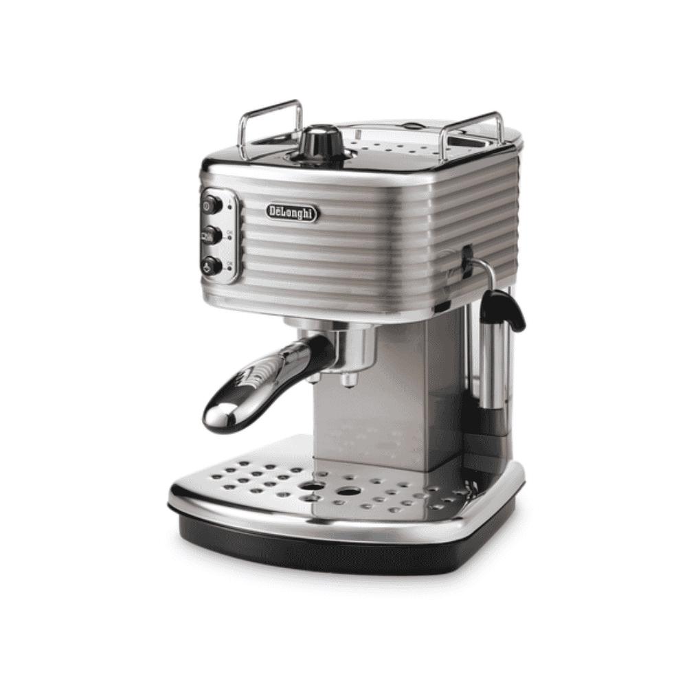 DeLonghi Coffee Machine 1100w ECZ351.BG Scultura Espresso (Bronze Beige)