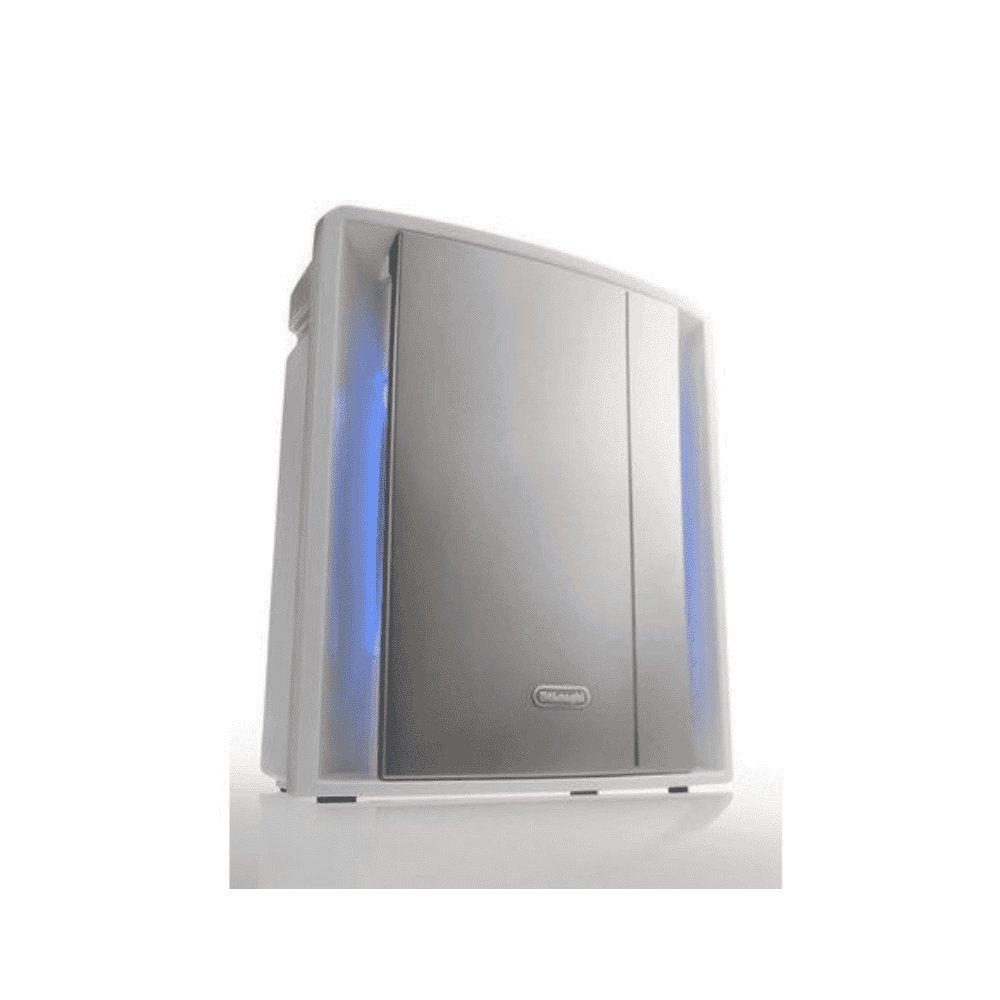 Delonghi Air Purifier 3 Speed AC230 With HEPA & Carbon Filter