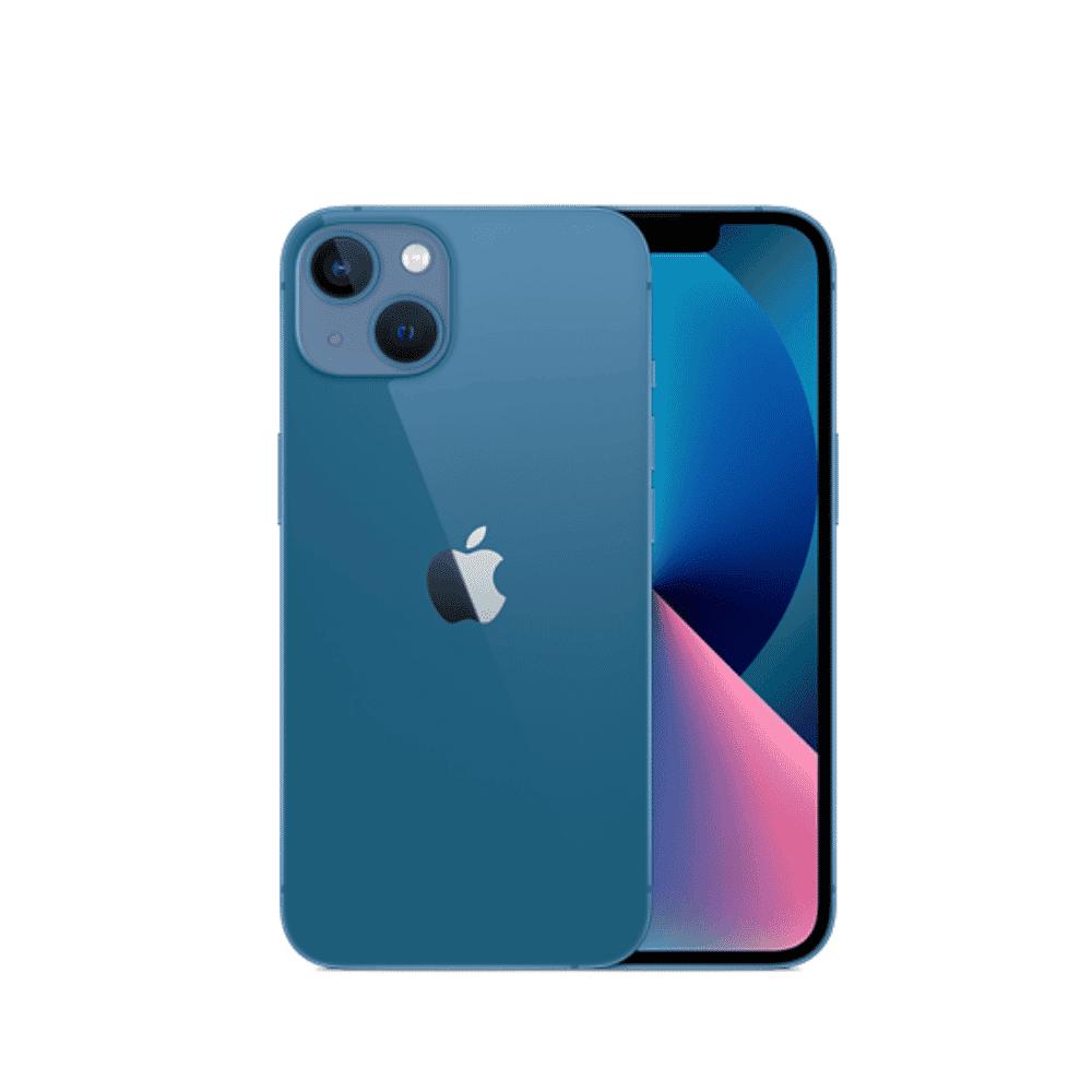 iPhone 13 128gb Single Non Active – Blue
