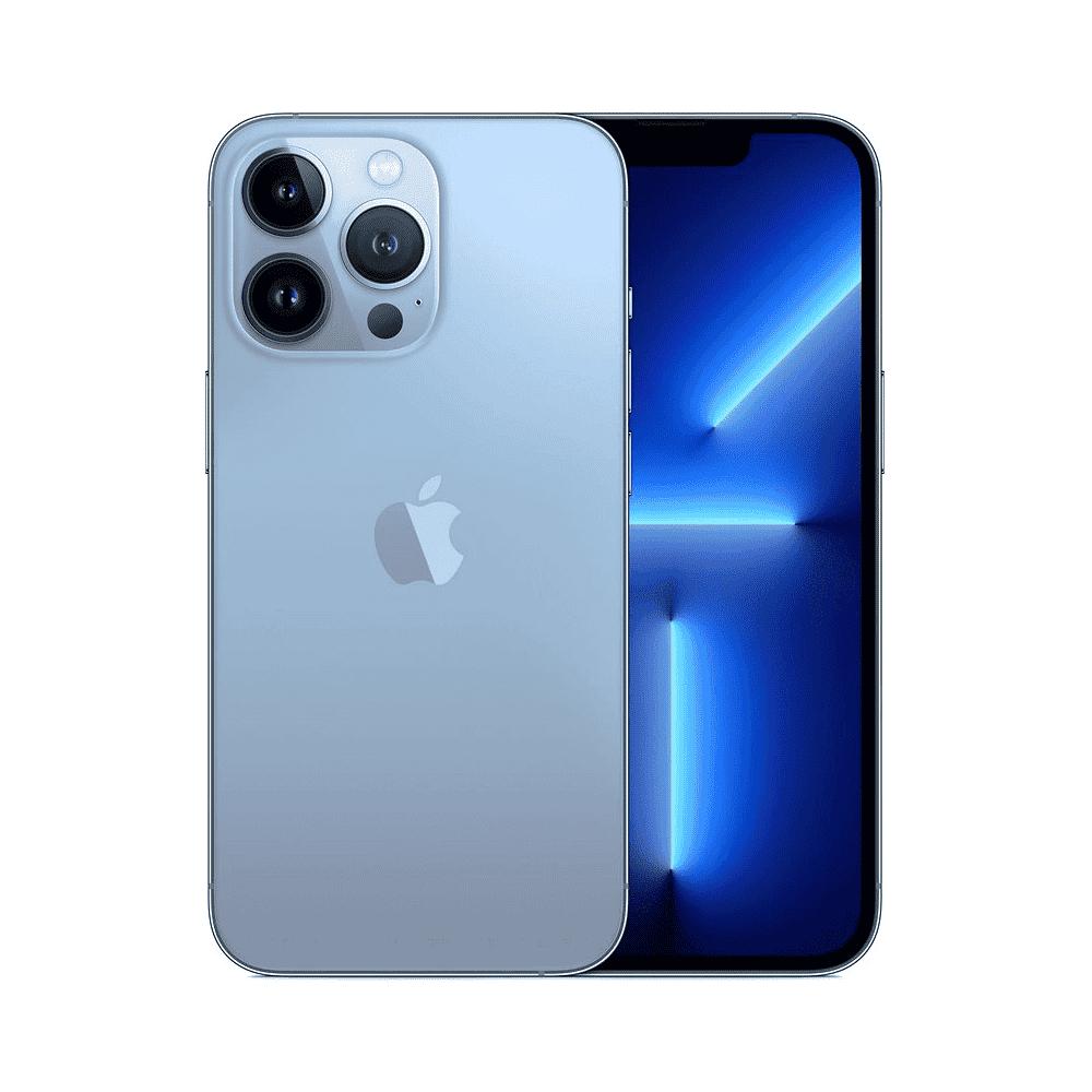 iPhone 13 Pro 256GB Single Non Active – Blue