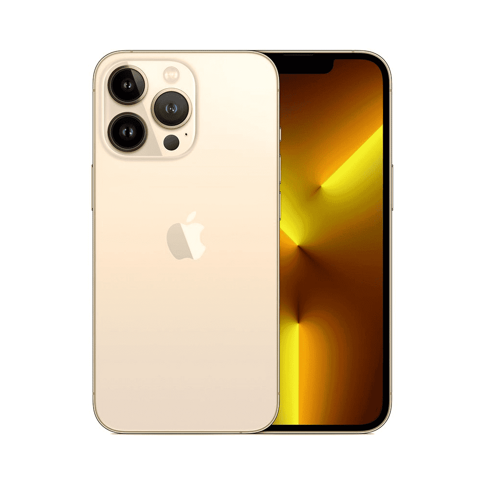 iPhone 13 pro 256GB Dual active – Gold