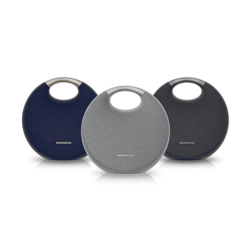 Onyx Studio 6 Portable Bluetooth speaker