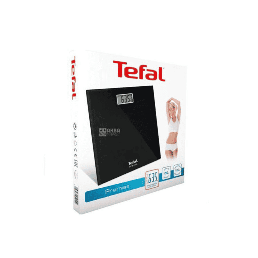 Tefal PP1600V0 Bathroom Scale