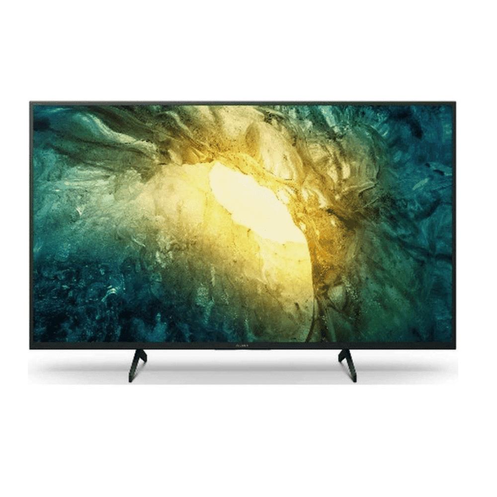 Sony KD-55X8000H 55″ 4K LED TV, 4K* X-Reality™