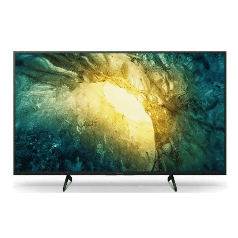 Sony KD-49X7500H 49″ 4K LED TV, X-Reality™