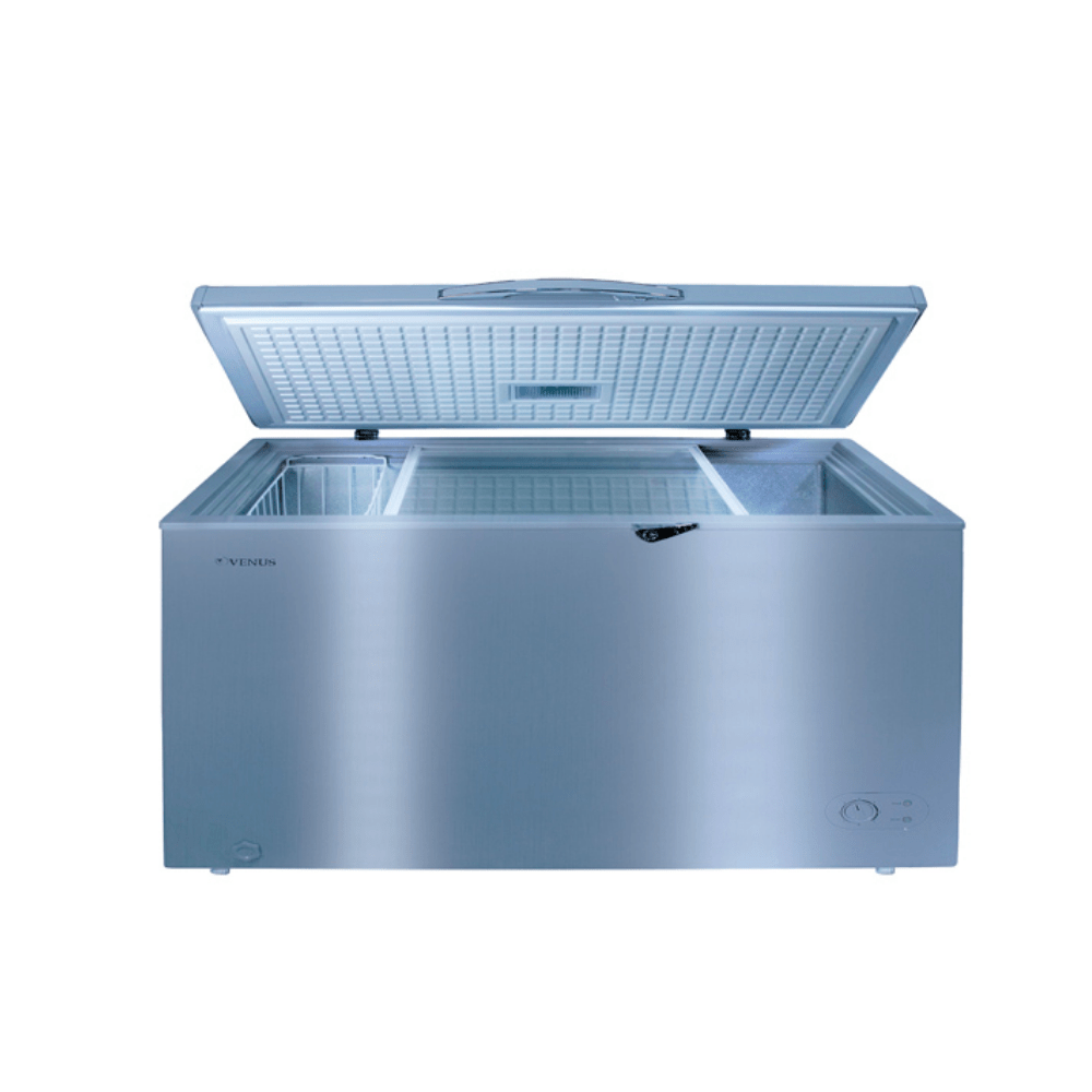 VENUS VCF 350 350 Ltrs Chest Freezer
