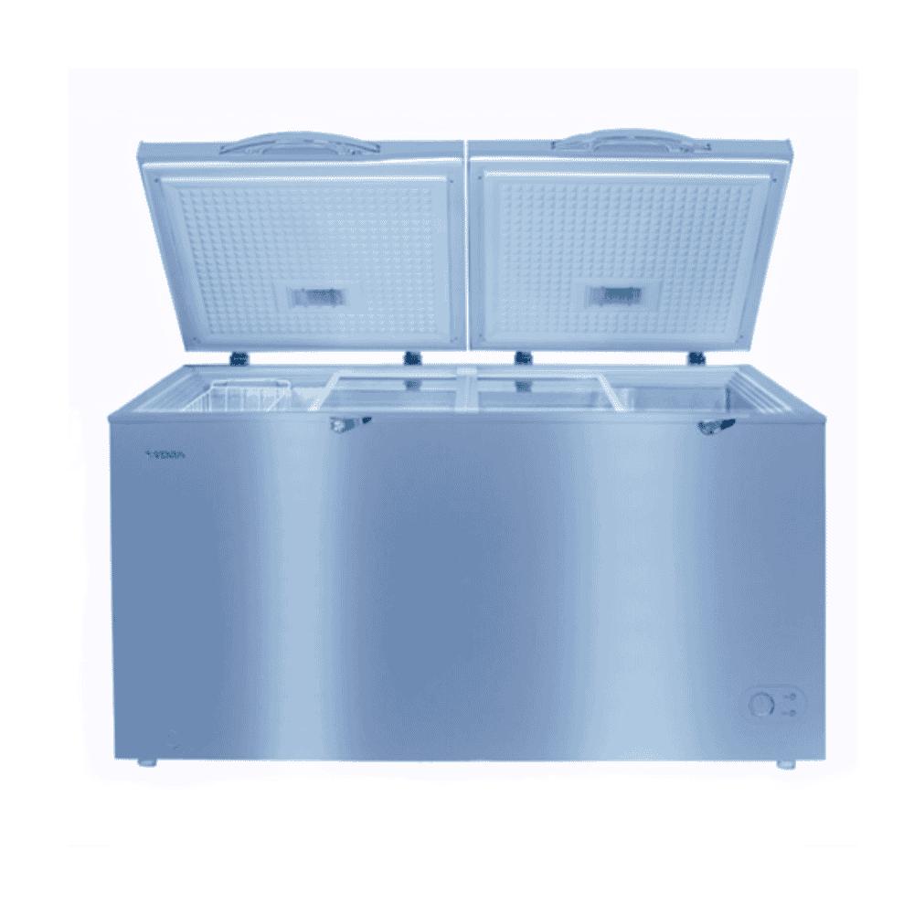 VENUS VCF 550 550 Ltrs Chest Freezer