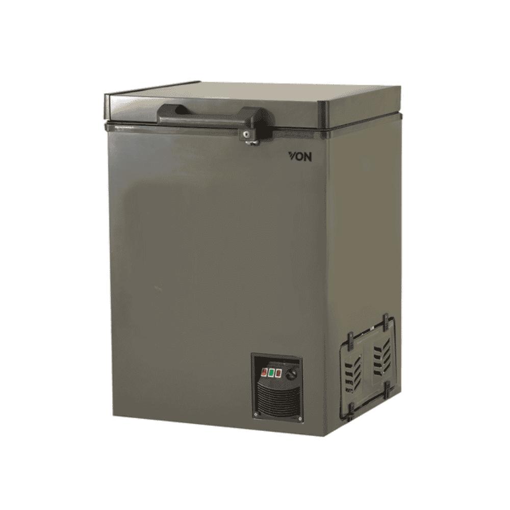 Von VAFC-12DUS Showcase Freezer