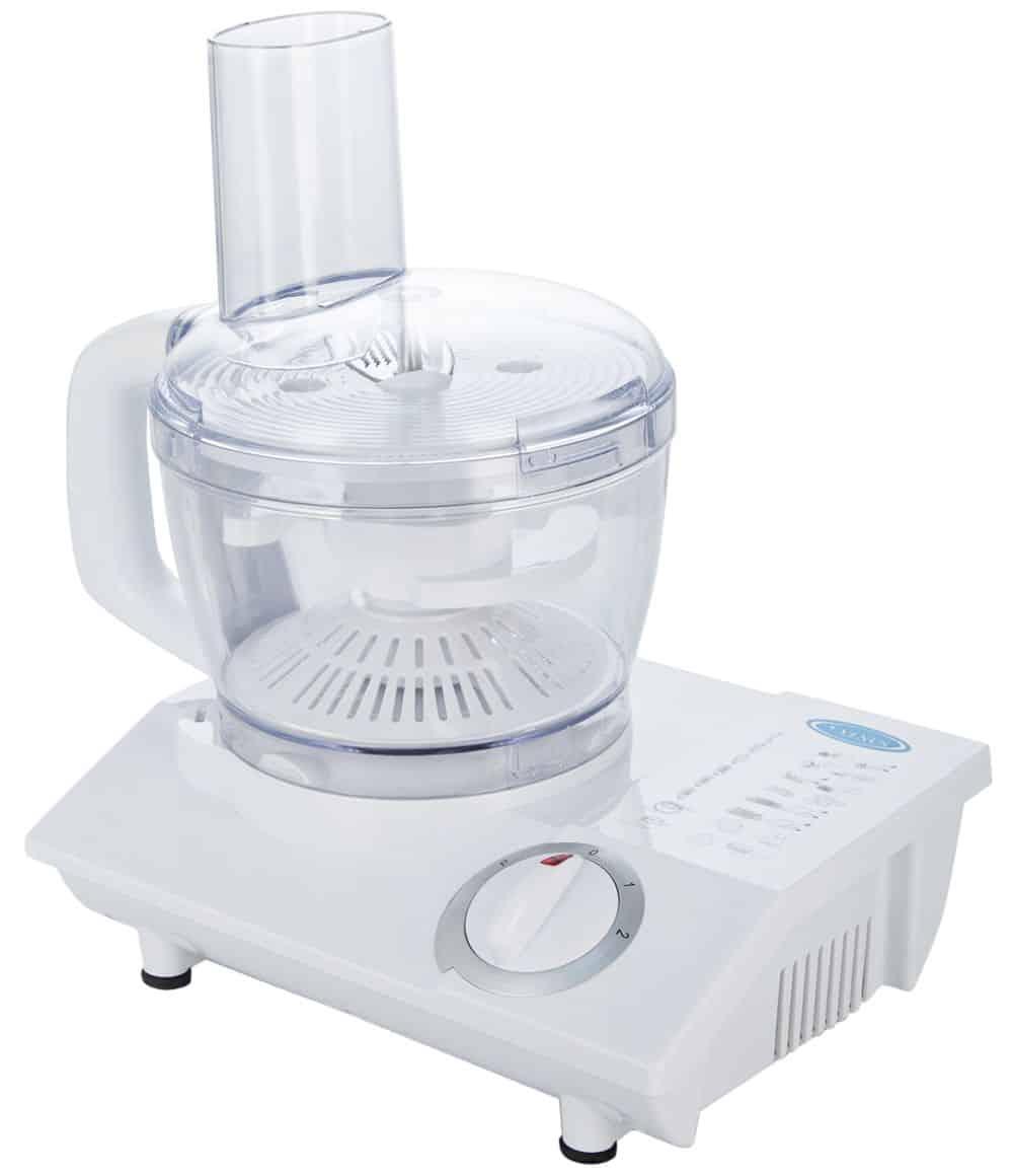 Venus Food Processor Multi Chef 8 In 1 VFP7581W