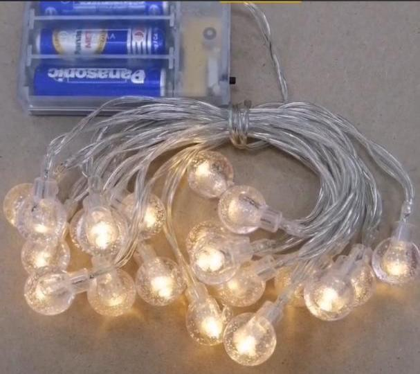 Decoration light 1