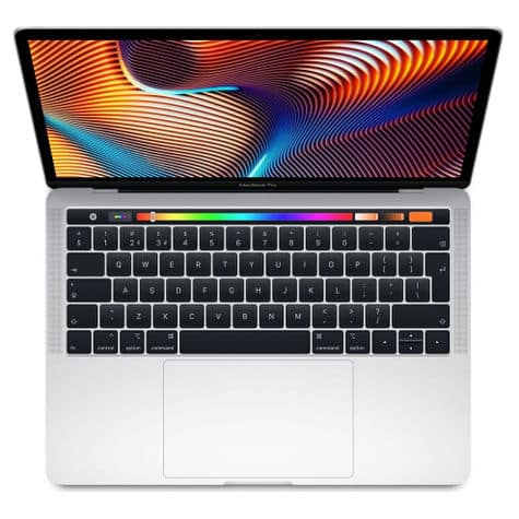 APPLE MACBOOK PRO  13.3 INCH CORE-I5 2.9GHZ 8GB 512SSD TOUCH BAR AND TOUCH ID