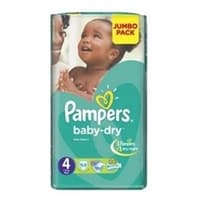 pampers jumbo pack size 4 – 3 pack