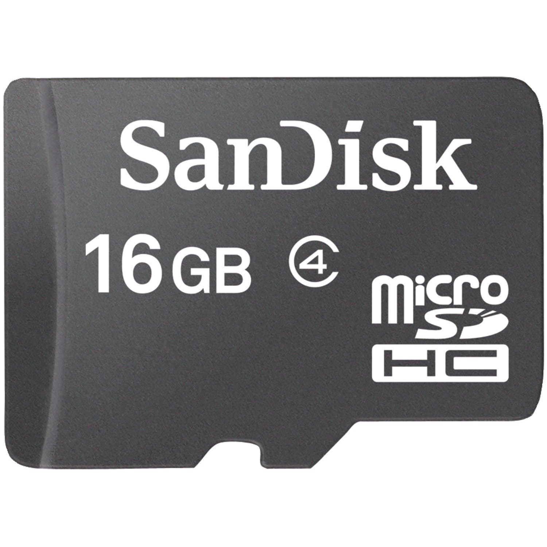 SANDISK MICRO SD CARD 16GB