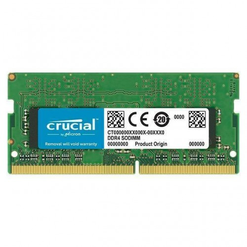 CRUCIAL 8GB DDR4 LAPTOP RAM