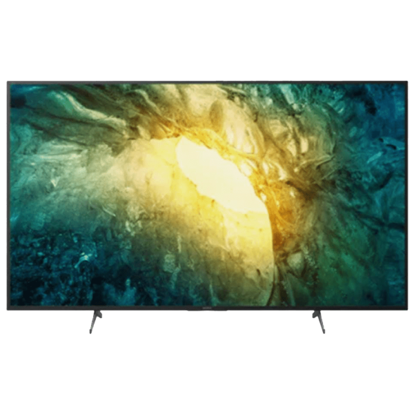 """sony tv 4 600x600 - Sony 5"""" 4K Ultra HD Android Smart TV (KD-55X7500H)"""